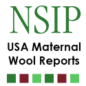 USA Maternal Wool