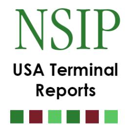 USA Terminal